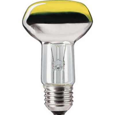 Лампа 40W CONCENTRA ®  SPOT COLOR R63 YELLOW 40 OSRAM