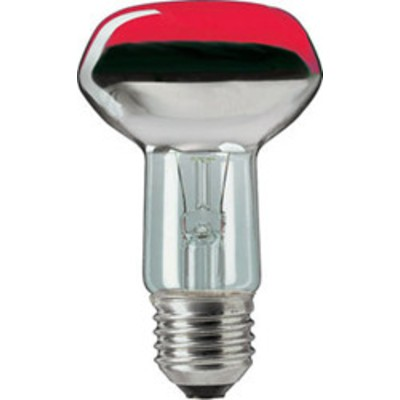 Лампа 40W CONCENTRA ®  SPOT COLOR R63 RED 40 OSRAM