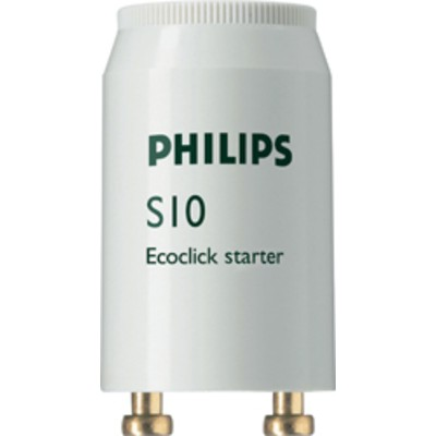 Стартер S10 4-65W SIN 220-240V WH EUR PHILIPS